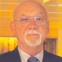 Charles E. Johnson, Jr.