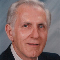 Edward D. Housley