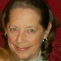 Evelyn Viola Summers