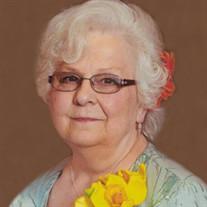 Barbara Ann Colby