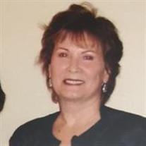 Mrs. Eleanor Juanita Herron
