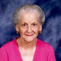 Ruth E. Morgano