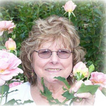 Mrs. Elsie Jane Boultinghouse