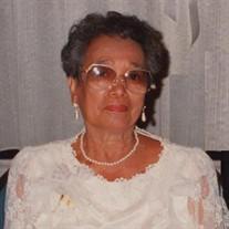 Juana Sonido Serdenia