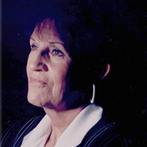 Ms. Glennis Truman  Ford
