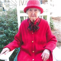 Mrs.  Mary  Kathryn Leggitt