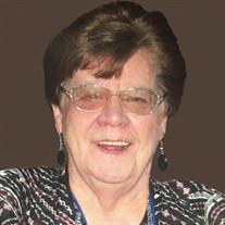Rita Marie Rodgers