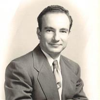 Mr. Alton Louis Fuller Sr.
