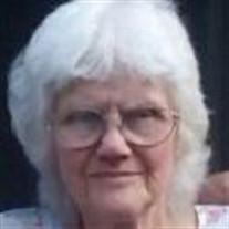 Shirley Jean Fannon