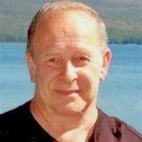 Richard A. Hebert