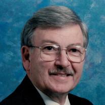 """Robert A. """"Bob"""" Mclaughlin"""