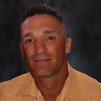 Joel Warren Simank