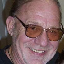 """Robert """"Bob"""" White"""