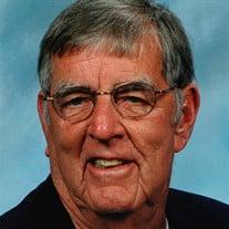 Jim D. Harrington