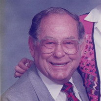 Wince Graham Jr.