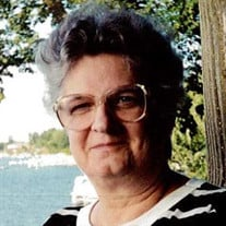 Betty Jean Marchal