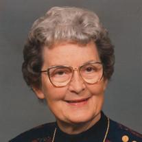 Betty K. Witt