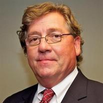 "Dr. Rembert Andrew ""Drew"" Williams"