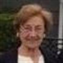 Frances S. Mehm