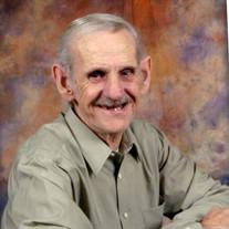 Harold B. Cummings