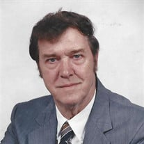 Mr. Ray Coleman Fowler