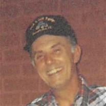 Gary Donald Irvin