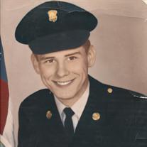 Henry  Frank Roe Sr.