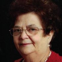 Mrs. Almerinda (Piccirilli)  DeSalle