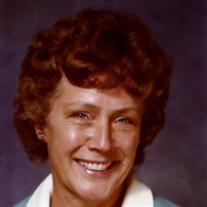 Jessie Eliza Mendenhall Turner