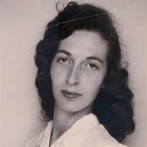 Beverly  JoAnne Schelker