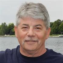 Bruce Warren Sanderson