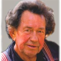 Ivan Wayne Astle