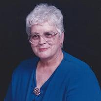 Mary Catherine Barr