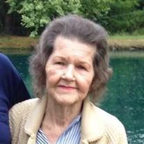 Velma Fay Marsh