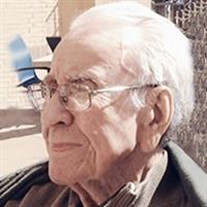 William B. Burn