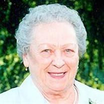 Vivian M. Klungseth