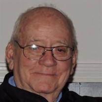 Mr. Edward Charles Wiegand