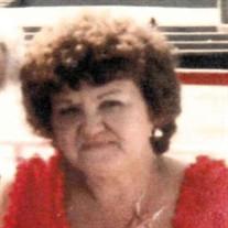 Frances Viola Durrell