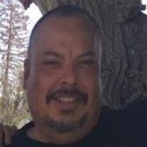 Ernest  Julio Reyes