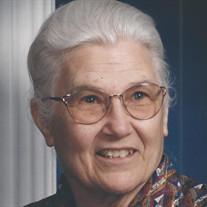 Mrs. Janice I. Bidwell