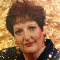 Dorothy Burkhead  Turner, of Henderson