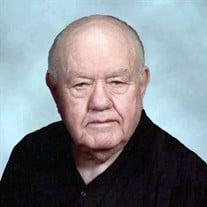 Franklin Dwight Saylor