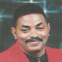 Mr. Larry Ronald Carlisle