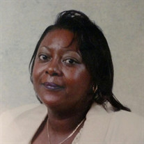 Ms. Gloria Lynette Steed
