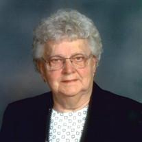 Violet Kuhn