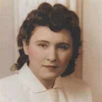 Doris J. McDonald