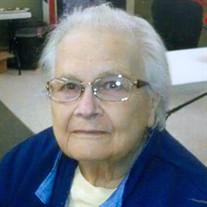 Carrie M. Jacobsen