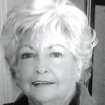 Linda Kay Hall Morris