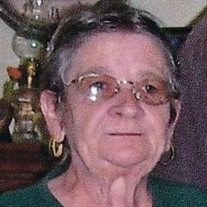 Faye Gibson Collins
