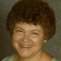 Nadine D. Yetter